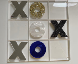 Tic Tac Toe Sets