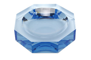 AVF Acrylic Nut N Bowl Blue
