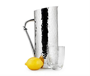 Helyx Water Pitcher with Knot