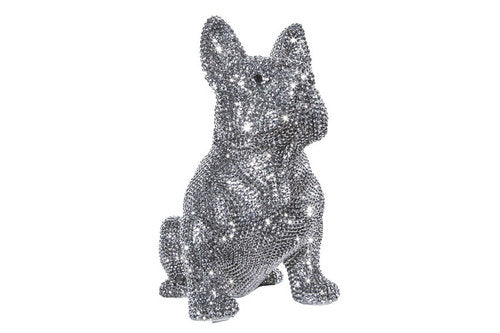 French Bulldog Bling Bank