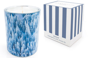 Gray Malin The Snow Candle