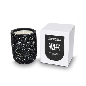 Kakadu Plum + Bush Cucumber  Soy Candle