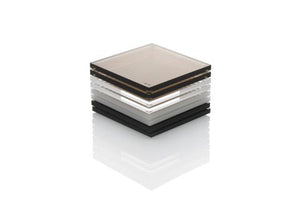 AVF Acrylic JEWEL Coasters
