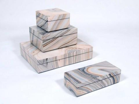 Tucson Lacquered Boxes