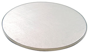 Silver Leaf  Lacquered Lazy Susan