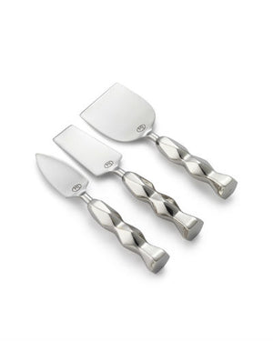 Ibiza Cheese Knife Set