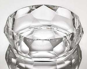 Mario Luca Giusti Clear Supernova Bowl