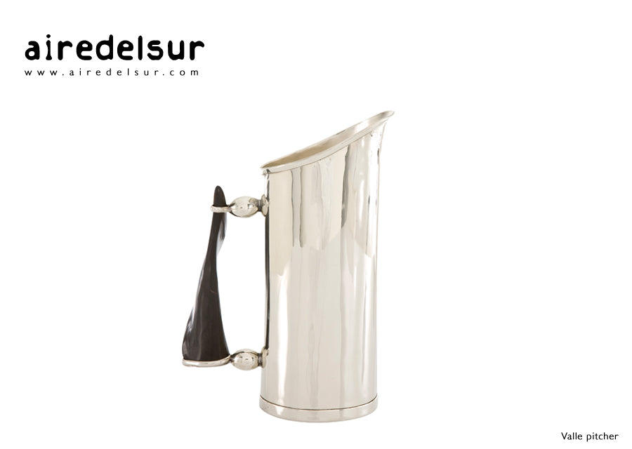 airedelsur Valle Pitcher
