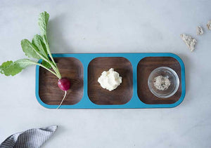 Walnut Tasting Tray