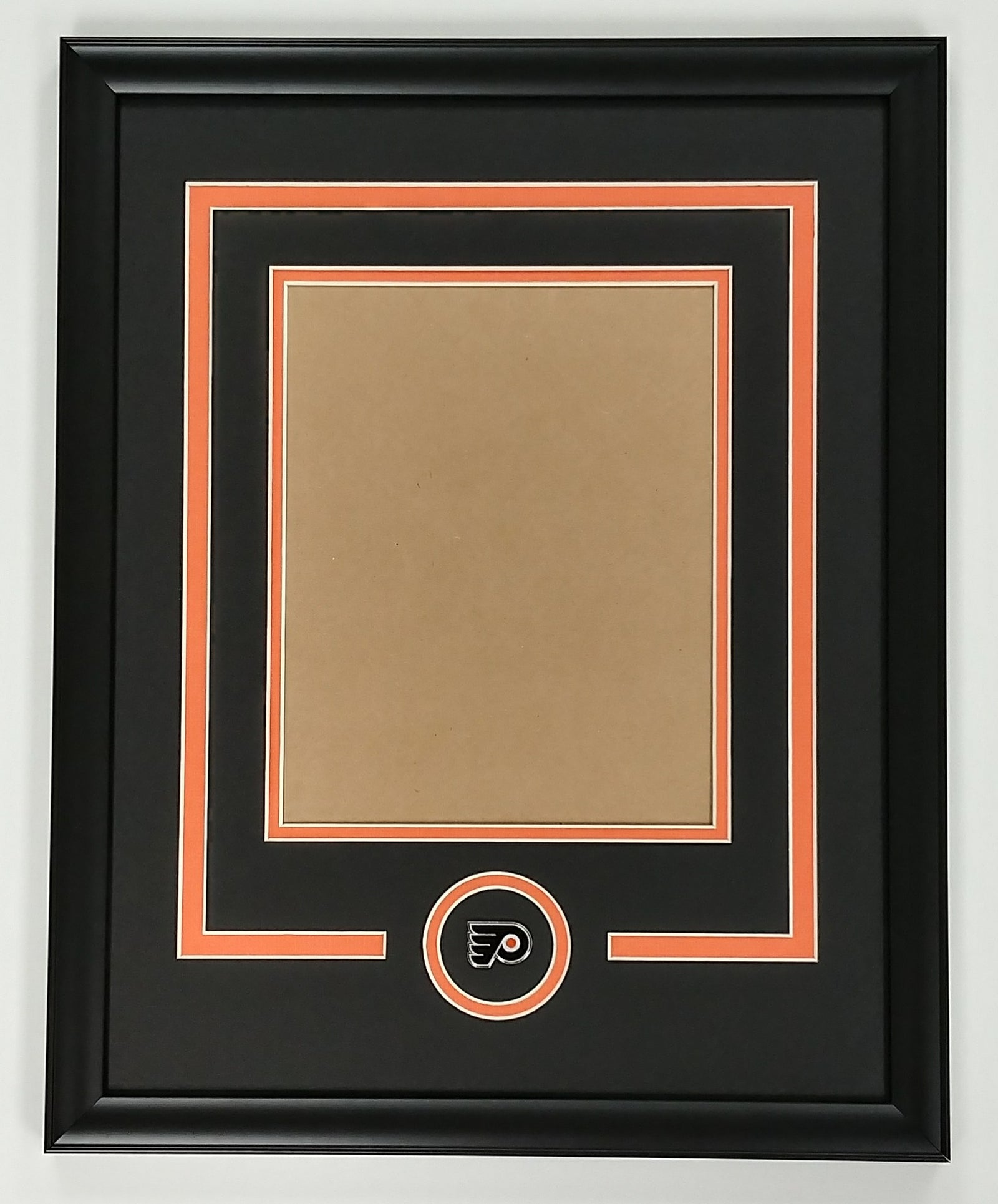 Philadelphia Flyers 8x10 Photo Frame Kit