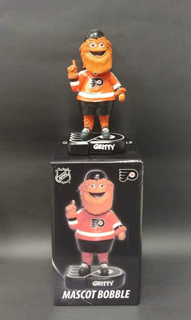 Gritty Philadelphia Flyers Bobble Head