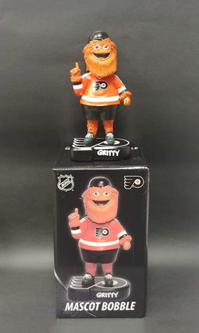 Philadelphia Flyers Mini Plush Bear