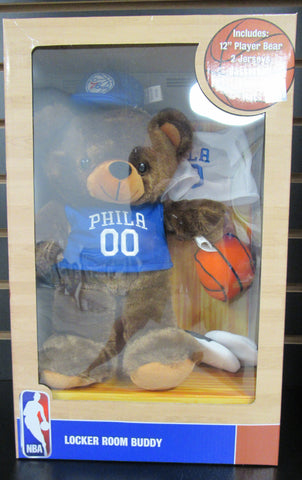 Philadelphia 76ers Collectible Glassware & Mug Gift Set