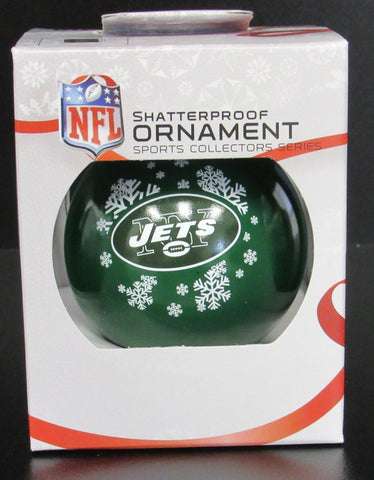 New York Jets Helmet Photo/Player Cards Display
