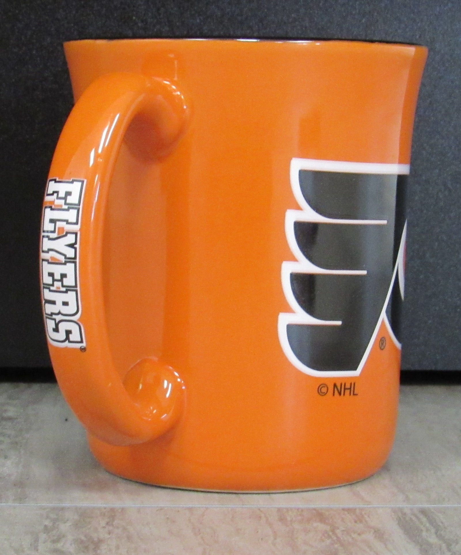 Philadelphia Flyers 15oz Cafe Mug