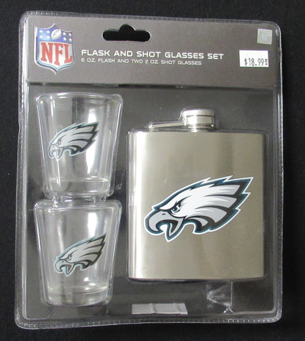 Philadelphia Eagles Fold Over Crossbody