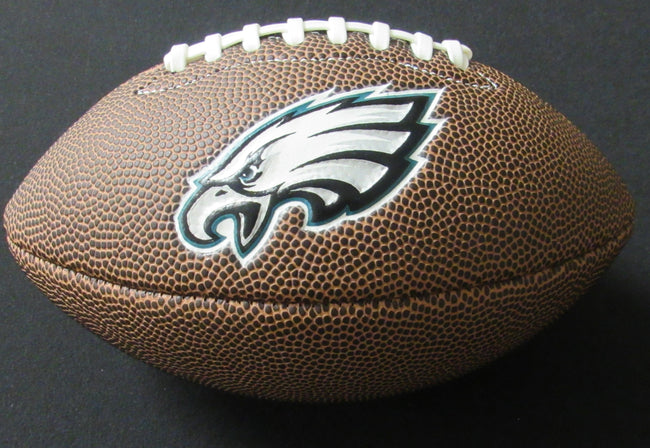 Philadelphia Eagles Rawlings Mini Football