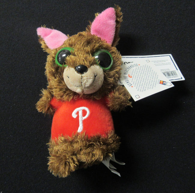 "Philadelphia Phillies 5"" Shirt Big Eye Bunny"