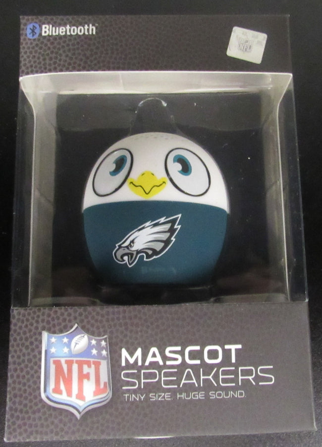Philadelphia Eagles Bitty Boomers Wireless Bluetooth Speaker