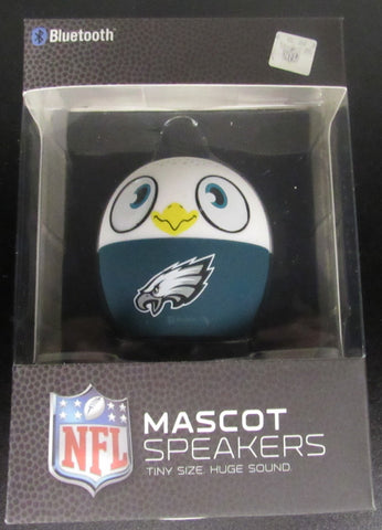 Philadelphia Eagles Swoop Mini Plush Doll