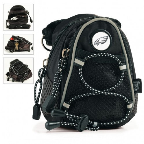 Mini Day Pack Black