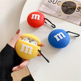 M&M's Airpods Case