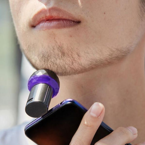 Mini Phone Shaver MB-086
