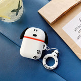 Snoopy And Charlie Airpod 1/2 Protect Case