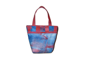 """Blue Bayou"" Bag"