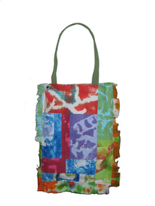 """Fringe Benefits"" Bag"
