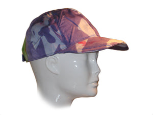"""Purple Patch"" Baseball Hat"