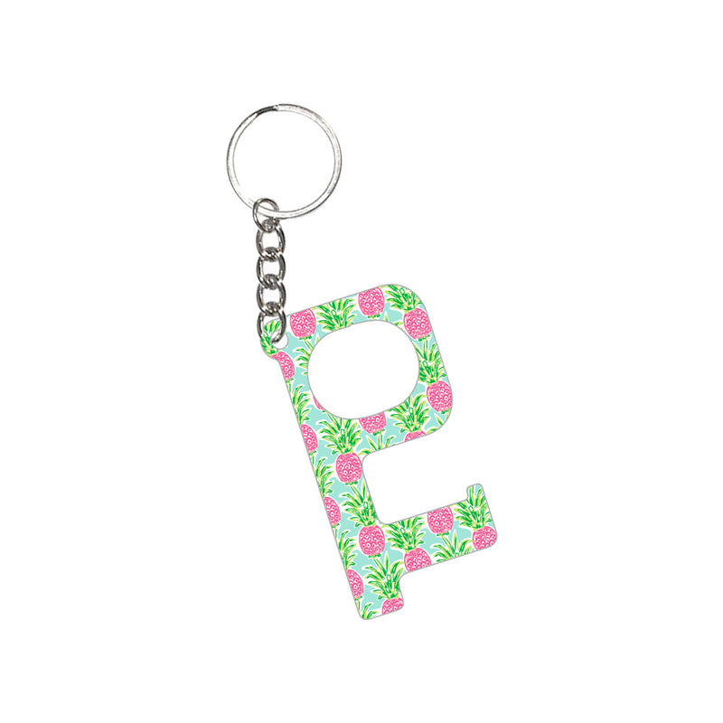 Sweet Paradise Hands-Free Keychain