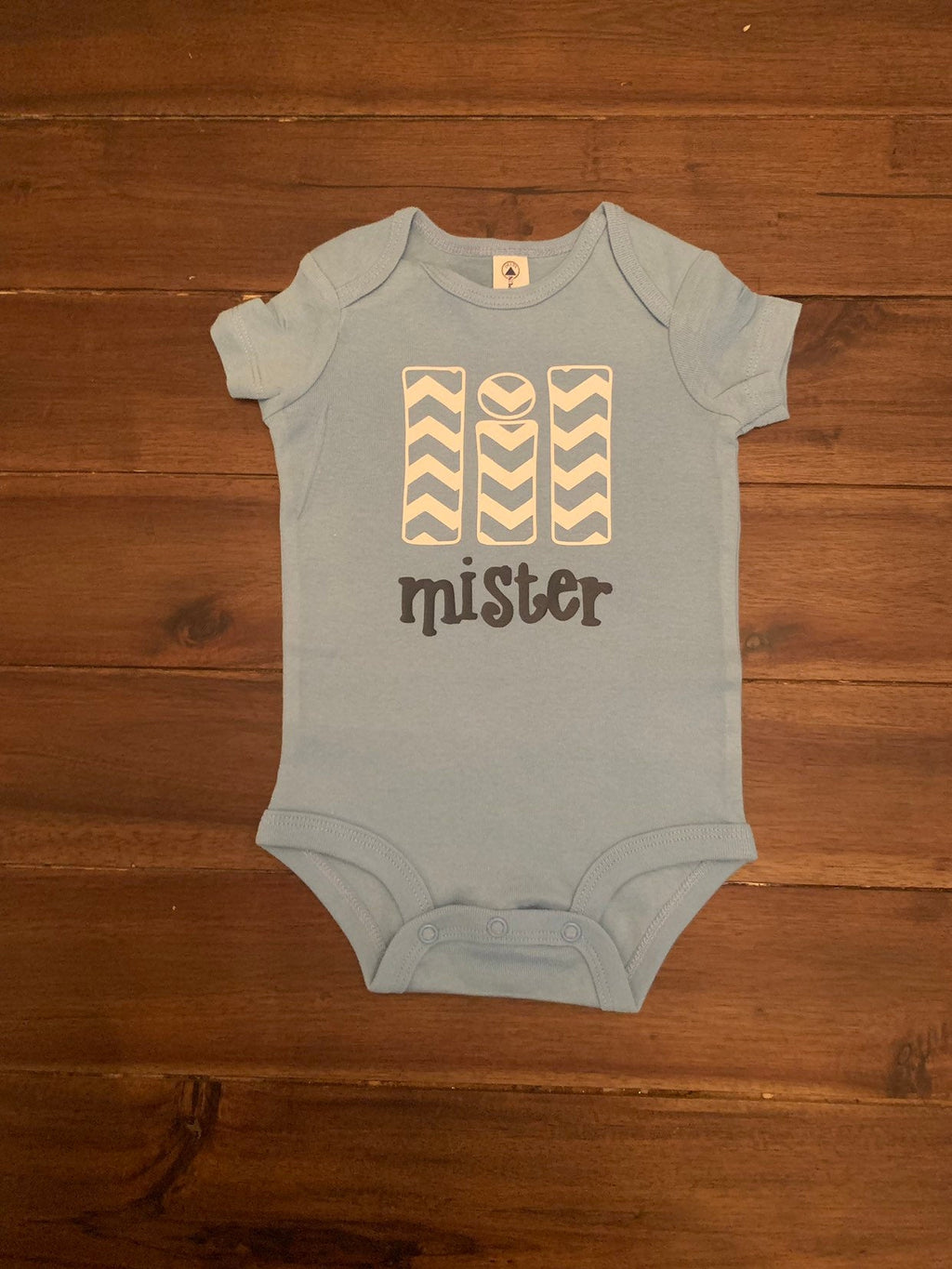 Little Mister Baby Onesie | Boy Lil Mister Onesie | Boy Coming Home Outfit | Little Brother Big Brother Outfit