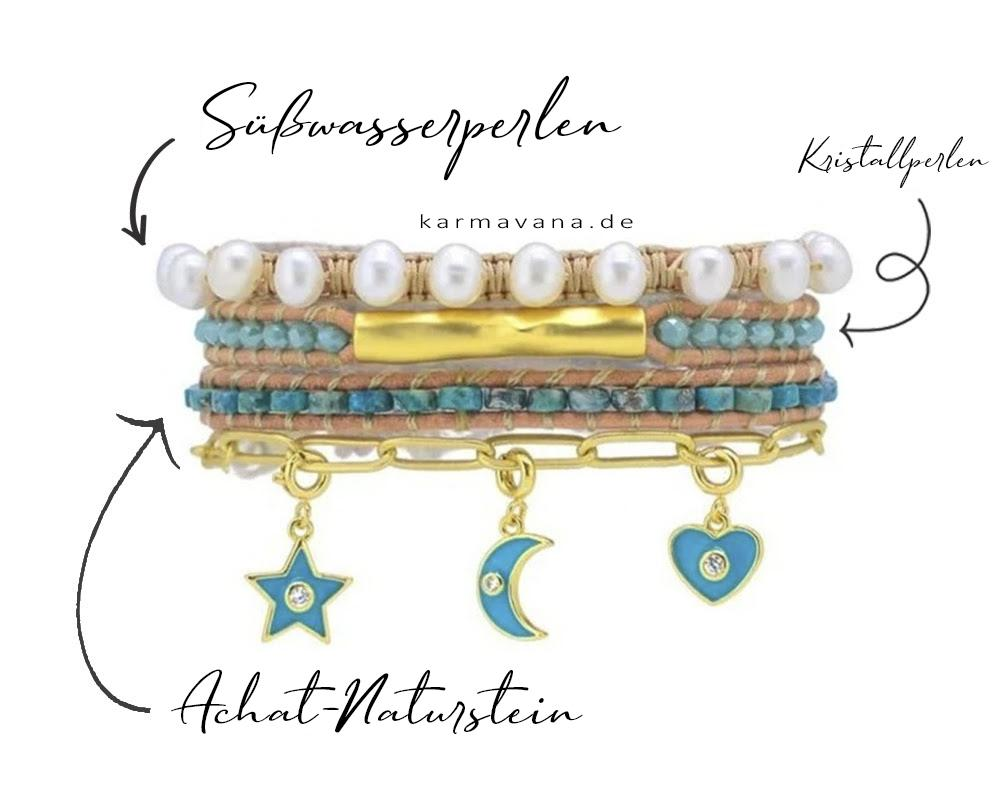 ACHAT-CHARME-HEILARMBAND