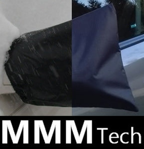 mmm tech side view car mirror covers
