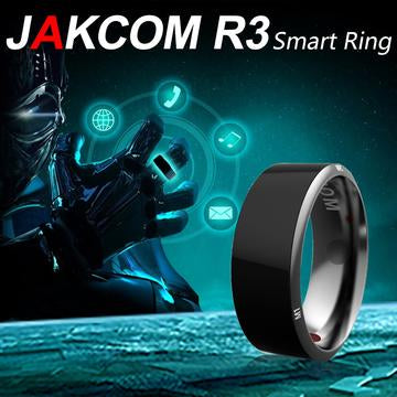 Wearable Smart Ring(Black)