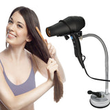 Hand Free Hair Dryer Holder
