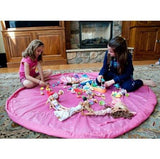 Play and Store Mat