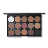 15N Eyeshadow Palette