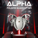 Alpha Quadcopter Egg Selfie Drone