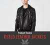 DSTLD Leather Jacket Review