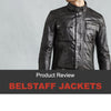 BELSTAFF Leather Jacket Review