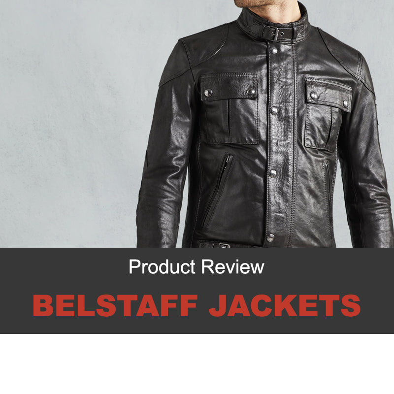 e34b636fb1 BELSTAFF Leather Jacket Review - Independence Brothers