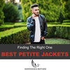 Best Leather Jackets For Petites - Your Guide On Finding The Right Jacket