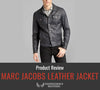 Marc Jacobs Leather Jacket Review
