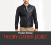 Theory Leather Jackets Review