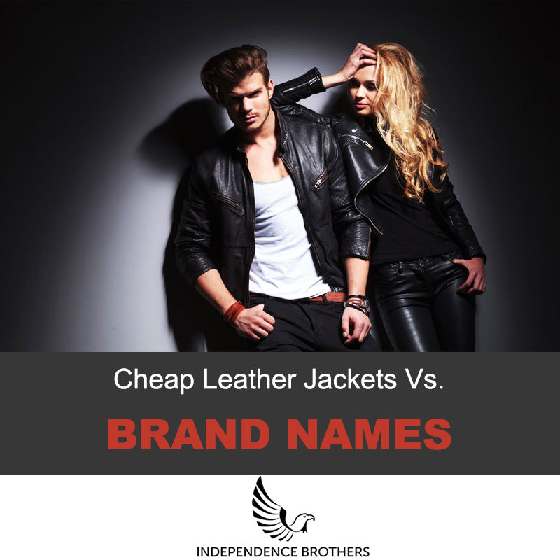 Where To Find Cheap Leather Jackets For Men Independence Brothers