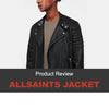 AllSaints Leather Jacket Review