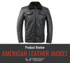 American Leather Jacket Review