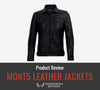 MONT5 Leather Jacket Review